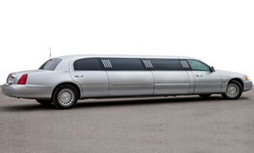 8 Passenger Mega Stretch 5-Door Lincoln